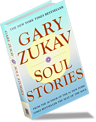 Soul Stories Book