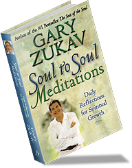 Soul to Soul Meditations Book