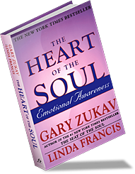The Heart of the Soul Book