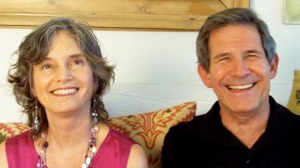 Gary Zukav and Linda Francis