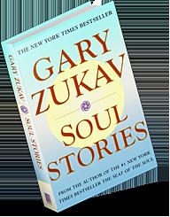Soul Stories book by Gary Zukav