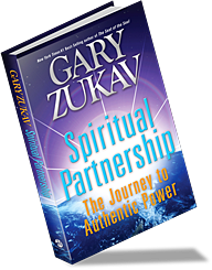 Spiritual Partnership book by Gary Zukav