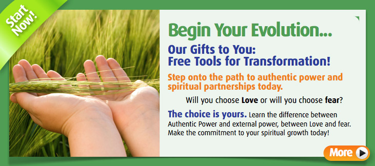 Free Tools for Spiritual Growth