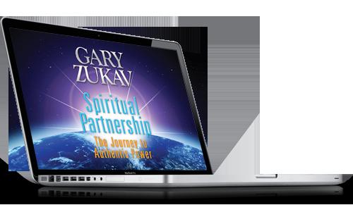Awakening to Spiritual Partnership eCourse