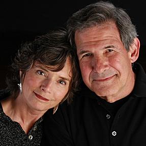 Spiritual Partners Gary Zukav and Linda Francis